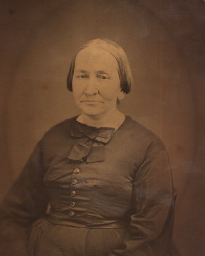 Great Great Great Grandmother Jane, lost a husband in the Civil War